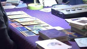 A preview of the Kingston Psychic Expo